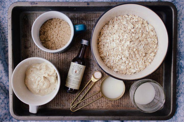 Cách chữa da tay khô nứt nẻ bằng bột cám gạo