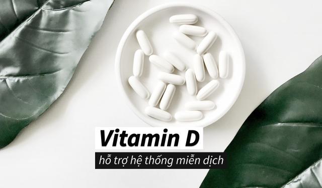 Tại sao bạn rất cần Bổ Sung Vitamin cho cơ thể để chống chọi với dịch COVID?