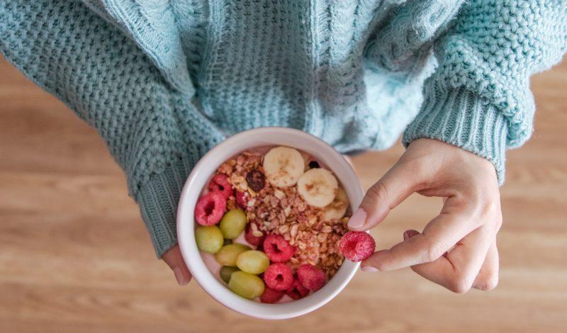 Top 10 cách chế biến yến mạch giảm cân đơn giản, dễ ăn