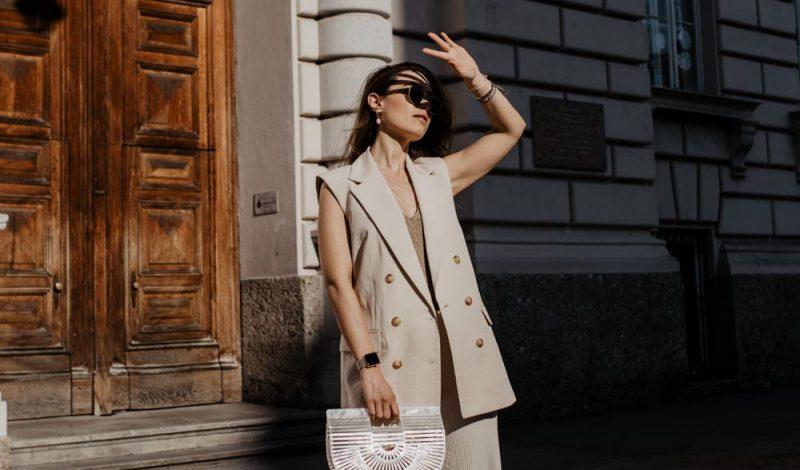 Cách phối đồ đẹp với suit và blazer cho bạn tự tin thể hiện phong cách