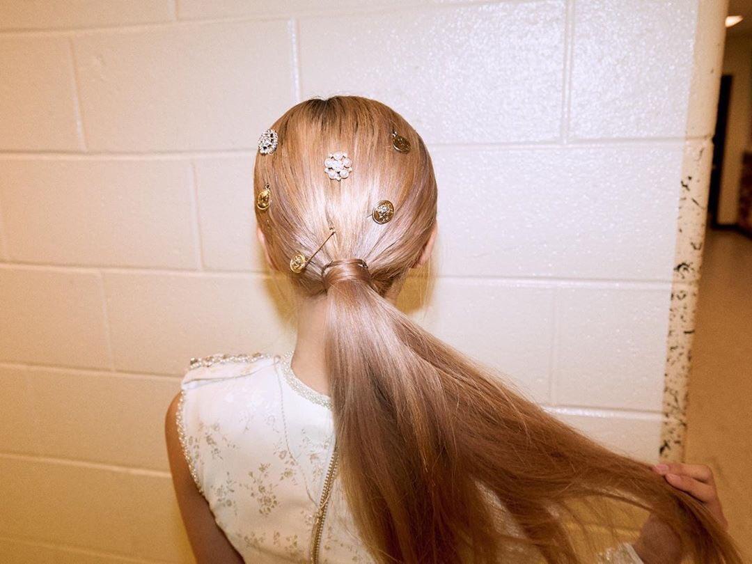 Thận trọng với Cách chăm sóc tóc tẩy