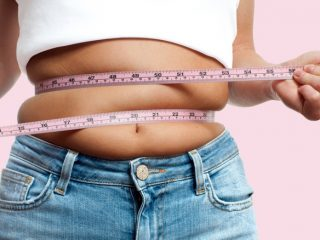 Cách giảm cân tại nhà không cần tập thể dục