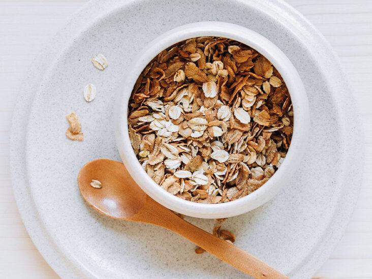 cách chế biến yến mạch giảm cân - giá trị dinh dưỡng