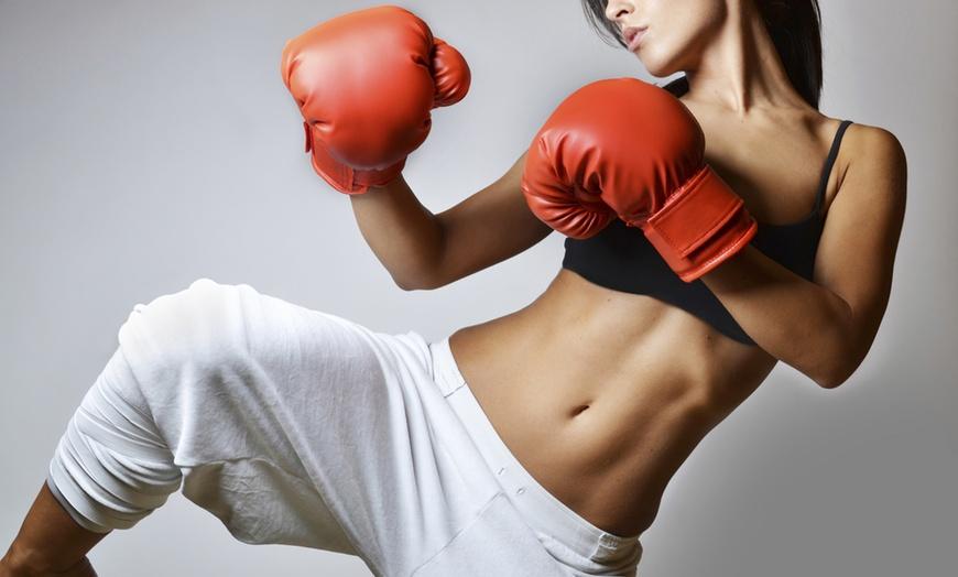 Cung Hoàng Đạo Bò Cạp (23/10 - 21/11) phù hợp Kickboxing