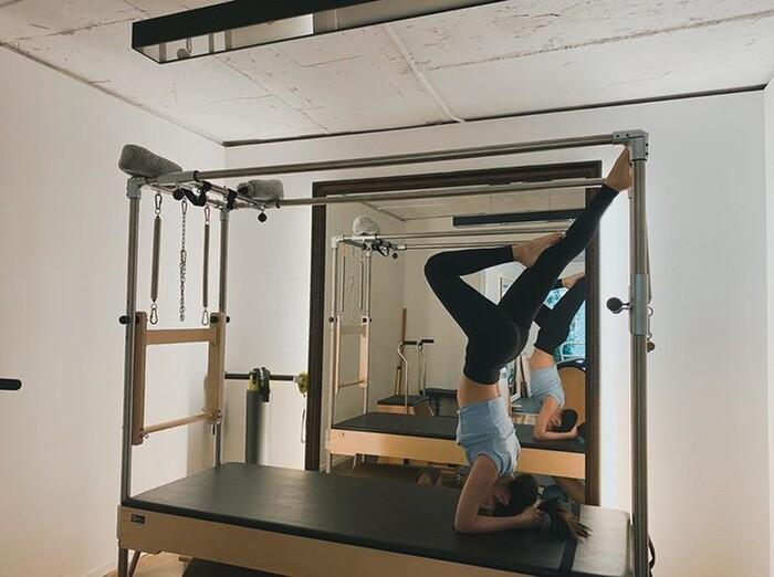 Cung Hoàng Đạo Xử Nữ (23/8 - 22/9) thích hợp Pilates