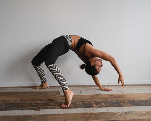 10 bài tập Yoga giảm cân từ chuyên gia hơn 12 năm kinh nghiệm