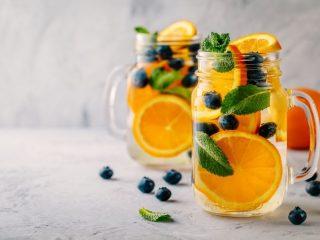 16 công thức detox giảm mỡ bụng nhanh không bị đau loét dạ dày