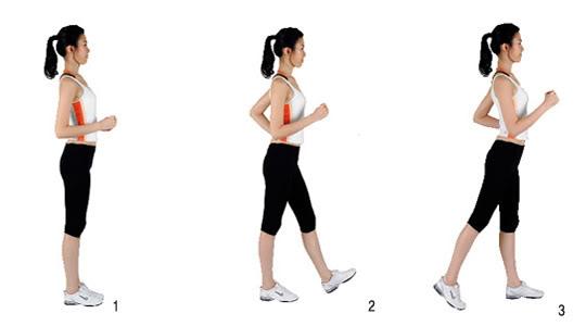 Các phương pháp đi bộ giảm béo bụng đúng cách, hiệu quả nhất