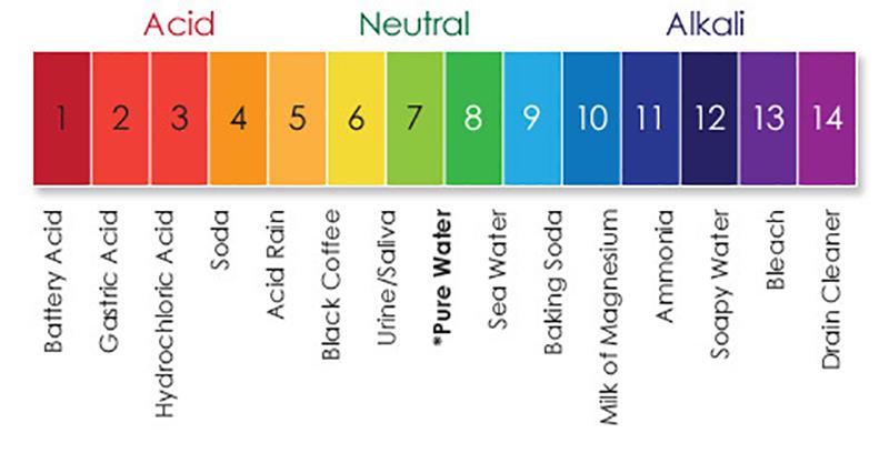 Sữa rửa mặt da dầu nên có độ pH thích hợp