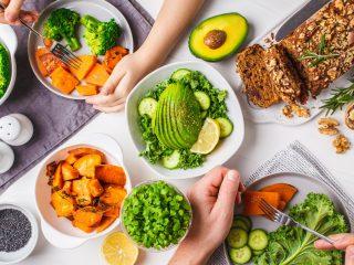 Thực đơn ăn chay giảm cân 7 ngày đủ dinh dưỡng đảm bảo sức khỏe