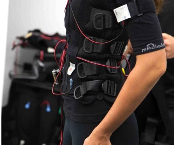 Tập luyện EMS là gì? Phương pháp rút ngắn 1/6 thời gian tập thể dục có an toàn?