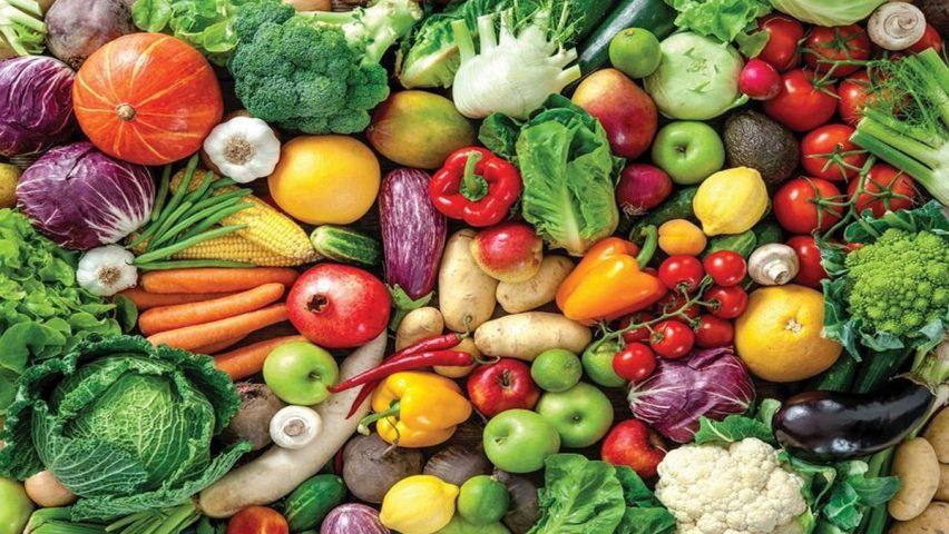 giảm 10kg trong 1 tháng - ăn thực phẩm giàu chất xơ
