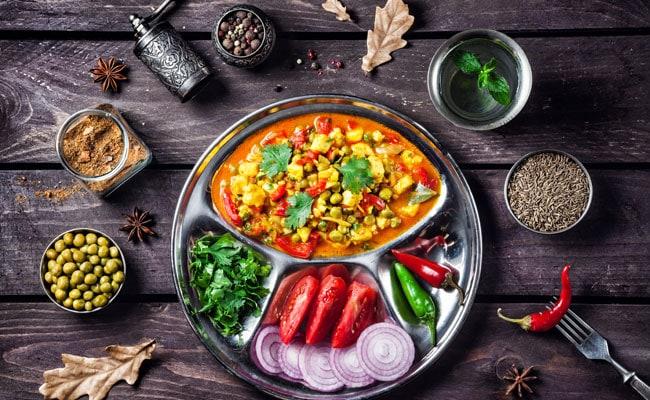 Thực đơn ăn kiêng kiểu Ấn Độ chưa nhiều protein