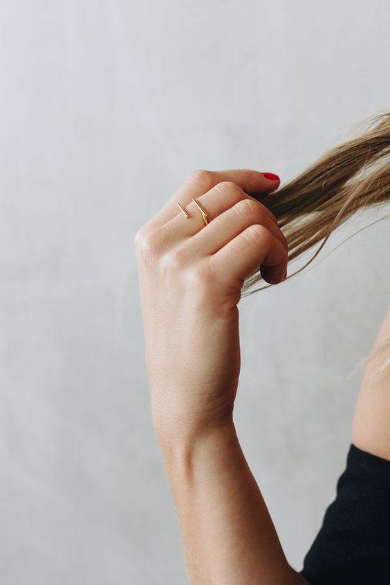 Đầu tư vào các công cụ làm tóc tốt