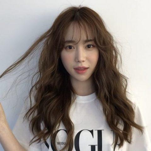 Mặt dài nên để tóc gì để giúp che đi những khuyết điểm?