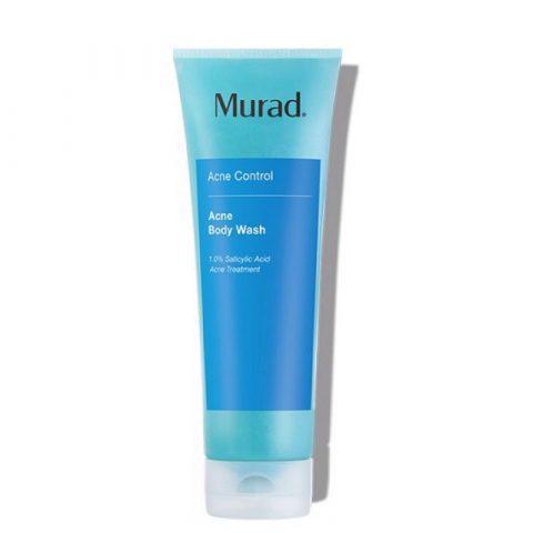 Sữa tắm tẩy tế bào chết Murad Acne Body Wash