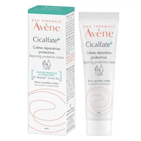 Kem dưỡng ẩm cho da nhạy cảm Avène Cicalfate Repair Cream cho da nhạy cảm