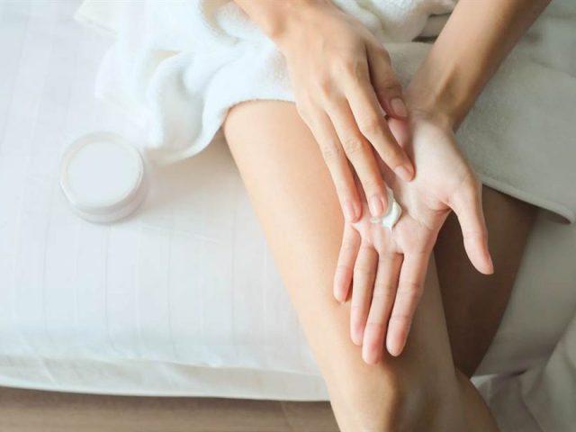 Công dụng của kem dưỡng ẩm vitamin E