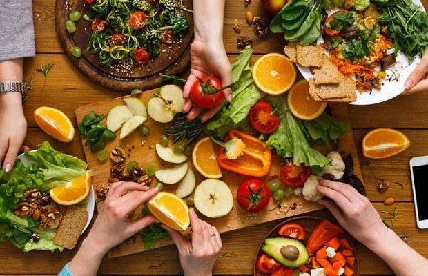 lợi ích có được nhờ ăn chay