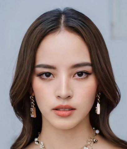 Makeup Cô Dâu Tone Thái – Xu hướng được yêu thích nhất 2021