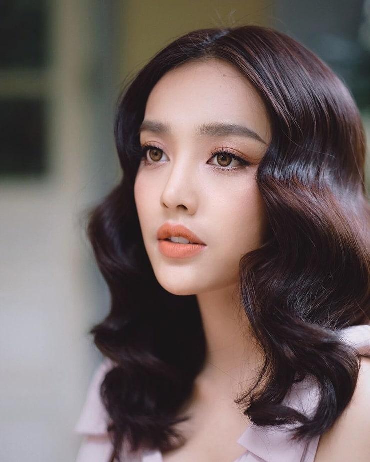 Nguyên tắc makeup cô dâu tone Thái đẹp
