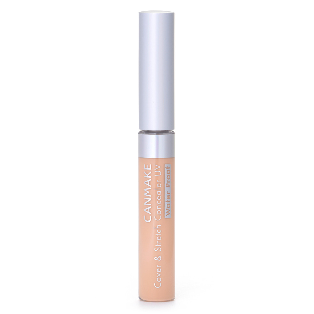 Che khuyết điểm môi Canmake Canmake Cover & Stretch Concealer UV SPF25 PA++