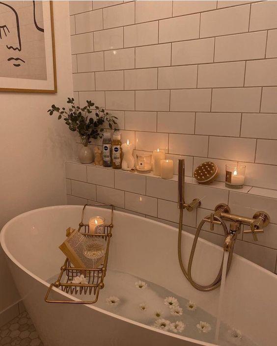 làm bồn tắm spa tại nhà