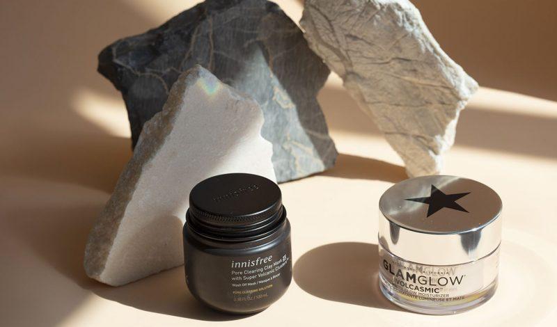 Không đùa được đâu: Thành phần của mặt nạ tro núi lửa có công dụng làm sạch da rất kỳ diệu