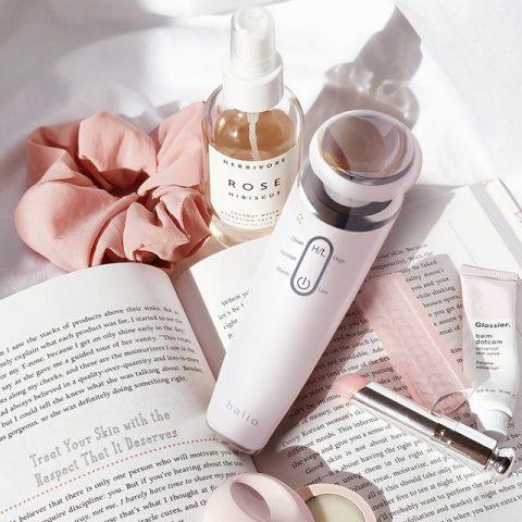 5 máy điện di tinh chất tốt nhất hiện nay giúp chăm sóc da mặt tại nhà như đi spa