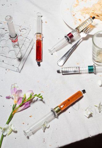 Phương pháp tiêm filler còn giúp điều Trị Sẹo Mụn cho làn da. Thật hay đùa?