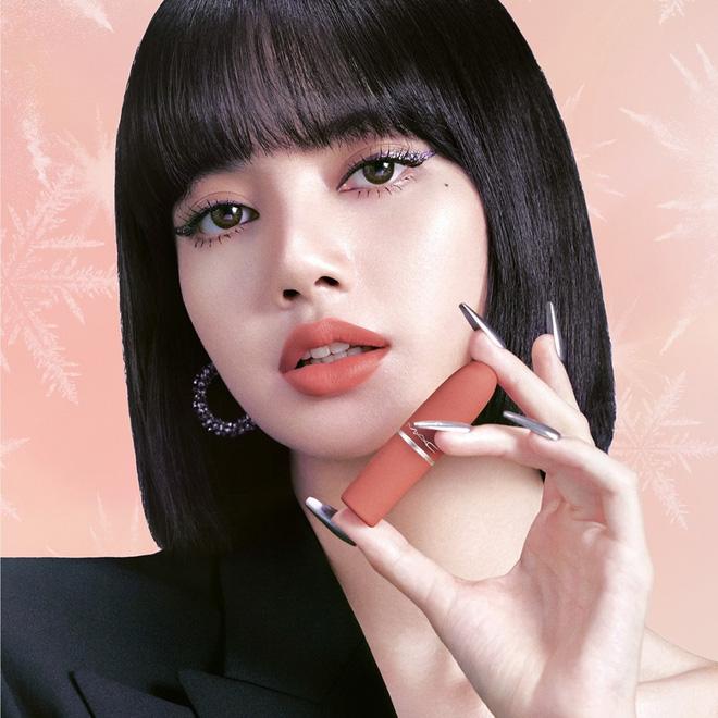 Son lipstick MAC