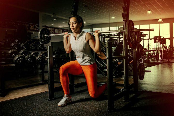 Tập gym giảm cân bao lâu mới thấy được hiệu quả?