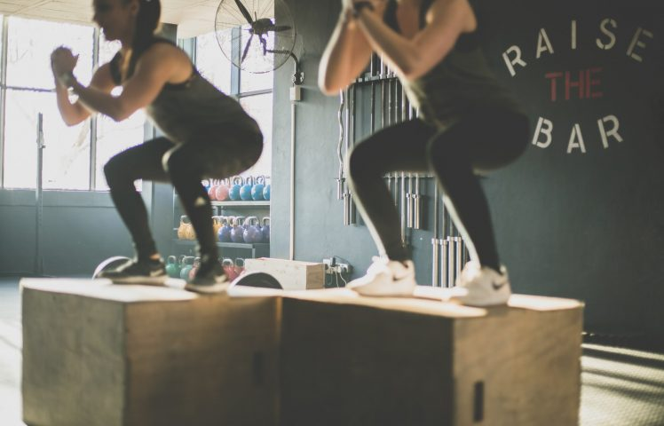 Cách tập gym giảm cân cho nam và nữ: Đốt nhiều năng lượng & hiệu quả hơn