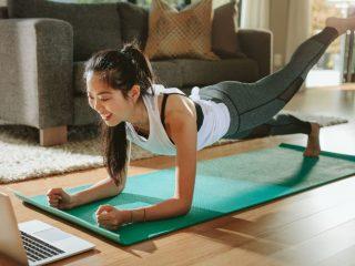 10 Mẹo tập thể dục cho những người không có thời gian, không có năng lượng và không có động lực