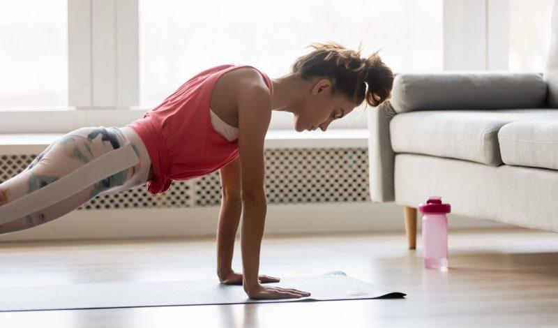 Nghệ thuật kết hợp ăn – uống – tập để giảm cân cấp tốc tại nhà trong 1 tuần