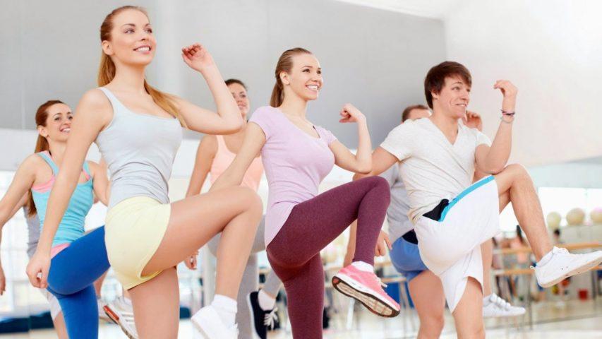 Thể dục giảm cân nhanh là gì?