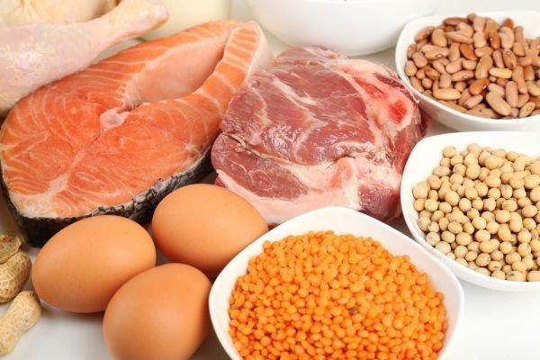 thực phẩm giảm cân sau sinh