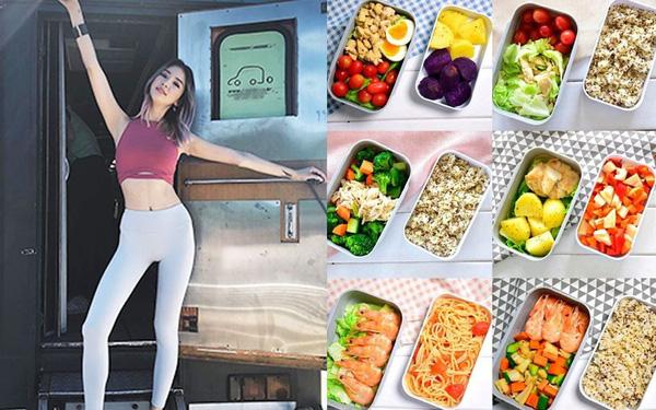 thực đơn giảm cân ăn chay ngày 2