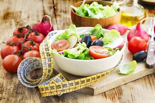 Chế độ ăn chay là gì?