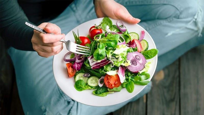 Thực đơn giảm cân dành cho người ăn chay trong 7 ngày theo chế độ ăn chay Lacto-ovo