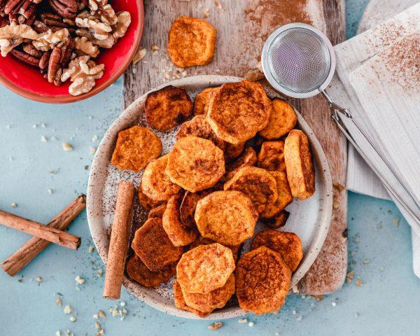 Review 10 món ăn Giảm Cân Bằng Khoai Lang hiệu quả trong 1 tuần