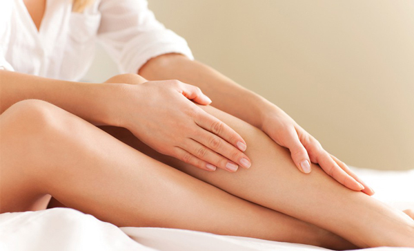 Sử dụng kem dưỡng ẩm để trị da khô hiệu quả