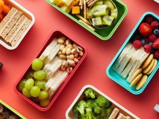 Thực đơn Eat Clean giảm cân cho sinh viên 1 tháng sụt 4kg