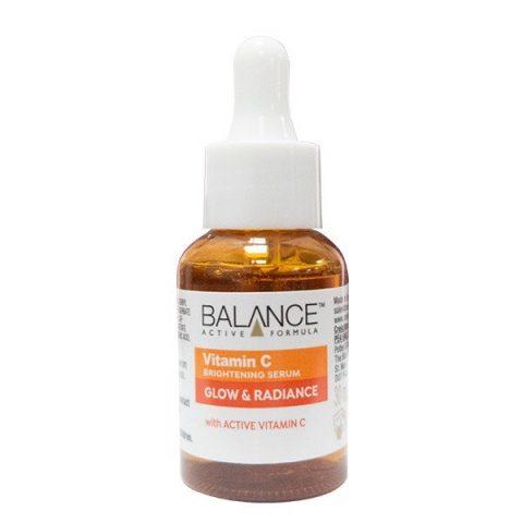 Serum Vitamin C Balance dưỡng trắng da mặt