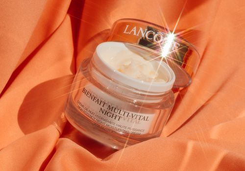 Kem dưỡng da ban đêm Lancôme Bienfait Multi-Vital Night Cream