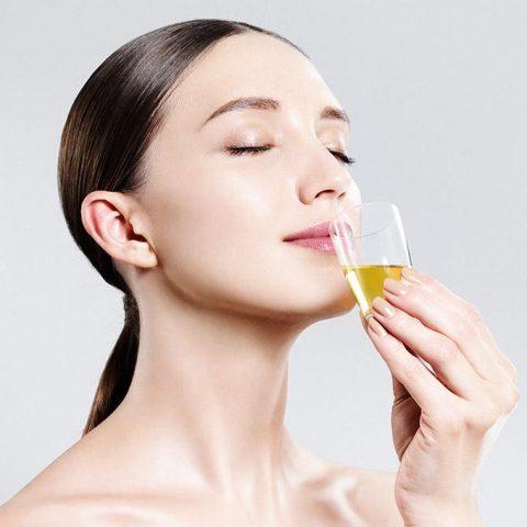 Hướng dẫn uống collagen đúng cách