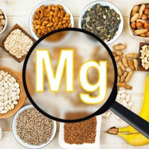 Magnesium là gì