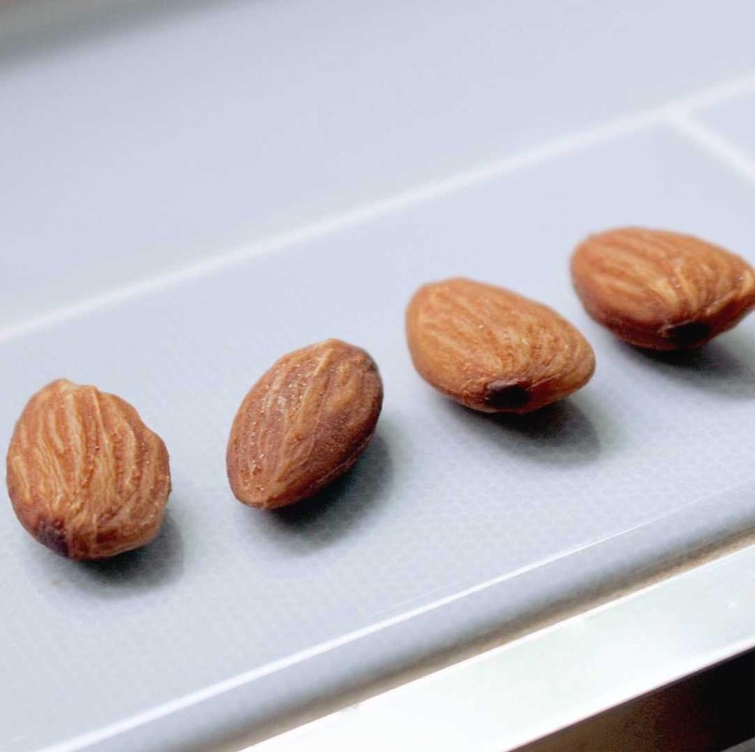 Hạnh nhân - một trong các loại hạt giảm cân hiệu quả nhất
