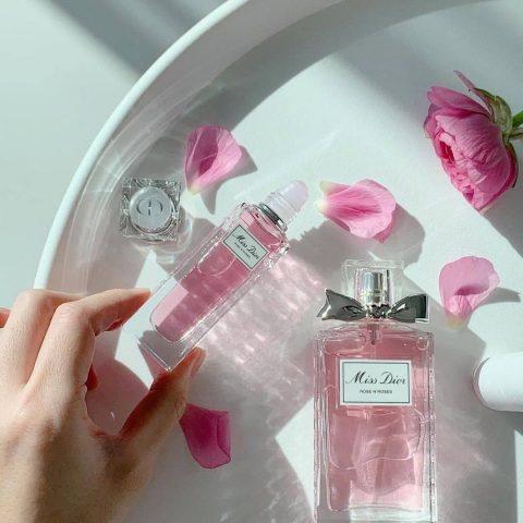 Hướng dẫn cách làm nước hoa tại nhà trong mùa giãn cách COVID