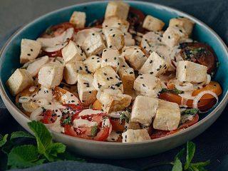 13 cách làm món đậu phụ giảm cân dễ nấu ăn kiêng hiệu quả